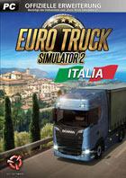 Euro Truck Simulator 2: Italia (DLC)