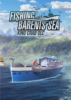 Fishing: Barents Sea - King Crab (DLC)