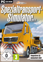 Download Spezialtransport-Simulator 2013