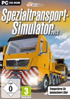 Download Spezialtransport-Simulator 2013