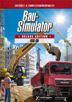 Construction Simulator: Deluxe Edition Add-On