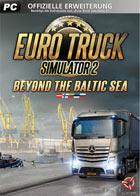 Euro Truck Simulator 2 - Beyond the Baltic Sea (DLC)