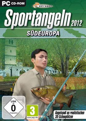 Sportangeln 2012