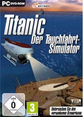 Titanic Der Tauchfahrt-Simulator