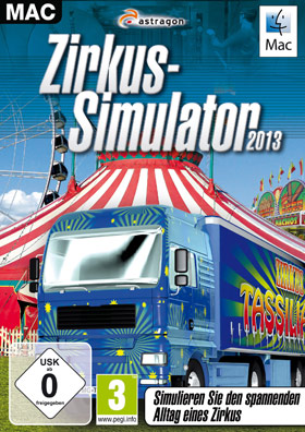 Zirkus Simulator 2013 (Mac)
