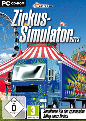 Zirkus Simulator 2013
