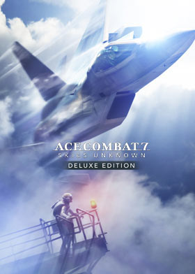 ace combat 7 skies unknown deluxe edition game aldi. Black Bedroom Furniture Sets. Home Design Ideas