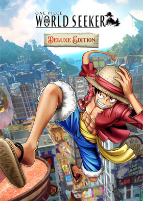 ONE PIECE World Seeker - Deluxe Edition