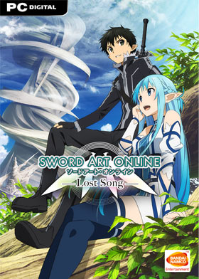 Sword Art Online: Lost Song