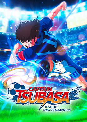Captain Tsubasa Rise of New Champions - Month One Edition