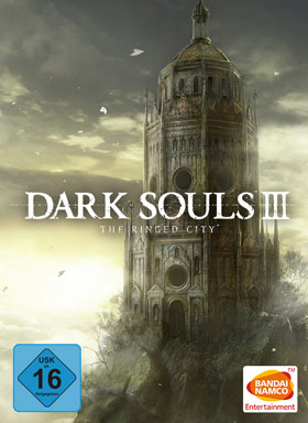 Dark Souls III - The Ringed City (DLC2)