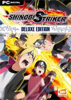 Naruto to Boruto Shinobi Striker Deluxe Edition