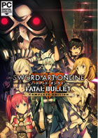 Sword Art Online Fatal Bullet - Complete Edition