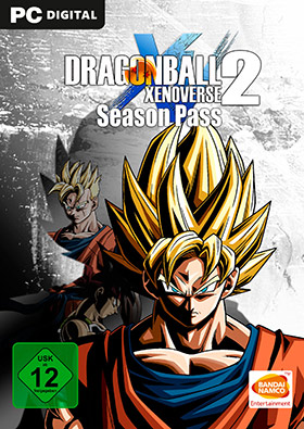 Dragon Ball Xenoverse 2 - Super Pass