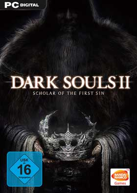 Dark Souls II - Scholar of the First Sin