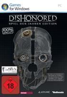 Download Dishonored: Spiel des Jahres Edition