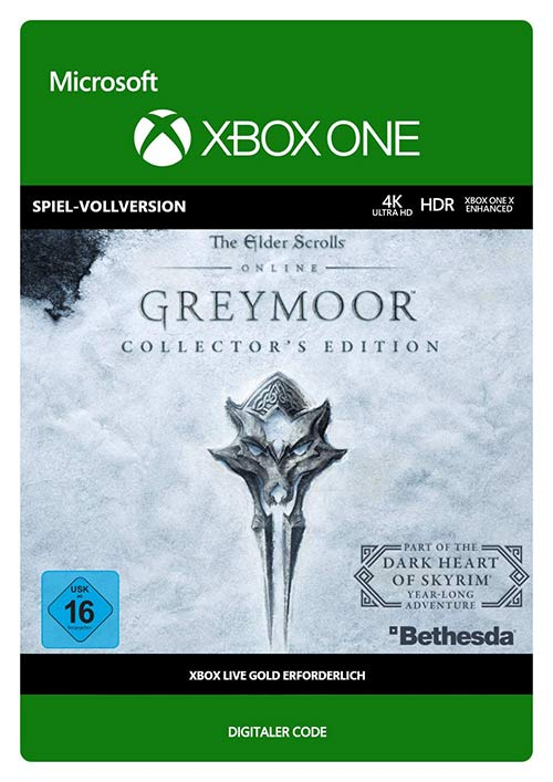 ESO: Greymoor Collectors Edition