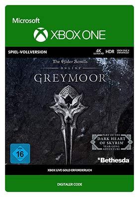 ESO: Greymoor