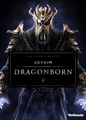 The Elder Scrolls V: Skyrim - Dragonborn (DLC)