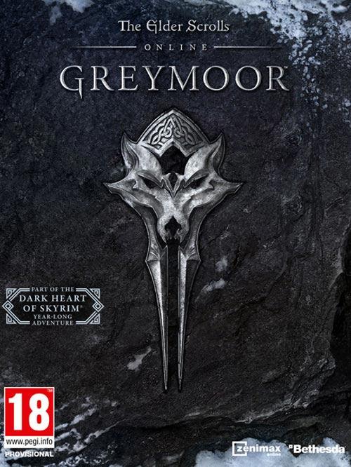 The Elder Scrolls Online: Greymoor - Standard Edition
