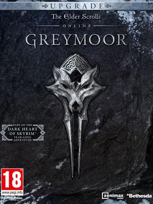 The Elder Scrolls Online: Greymoor - Standard Edition Upgrade
