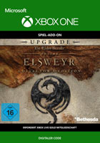 ESO: Elsweyr Collectors Edition Upgrade - Xbox One Code