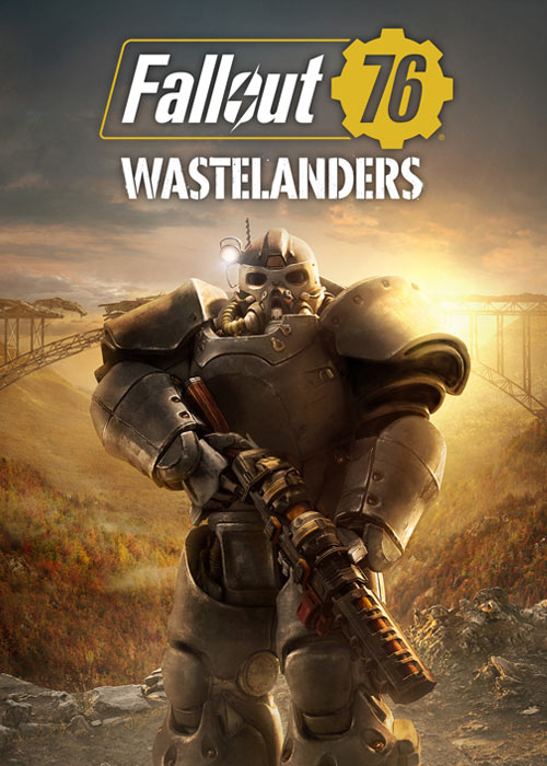 Fallout 76 : Wastelanders