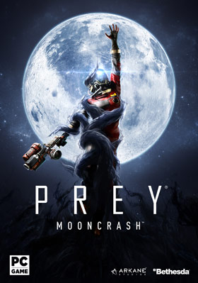 Prey - Mooncrash