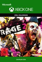 RAGE 2 - Xbox