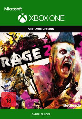 RAGE 2 - Xbox One Code