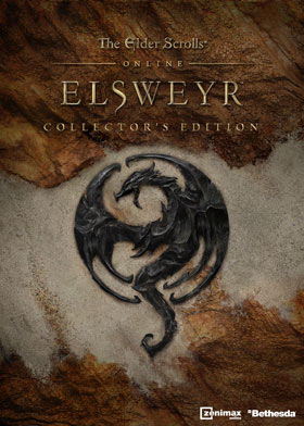 The Elder Scrolls Online: Elsweyr - Digital Collector's Edition