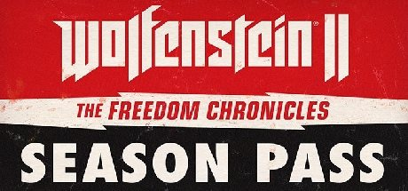 Wolfenstein II - The Freedom Chronicles (Season Pass)