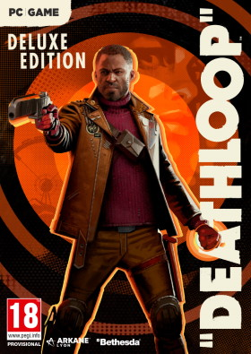 DEATHLOOP Digital Deluxe Edition