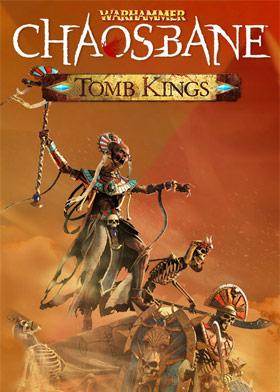 Warhammer: Chaosbane - Tomb Kings (DLC)