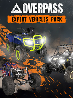 Overpass Expert Vehicles Pack (DLC)