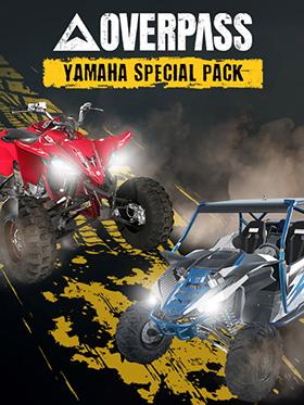 Overpass Yamaha Special Pack (DLC)