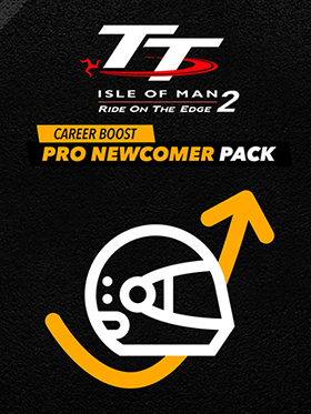 TT Isle of Man 2 Pro Newcomer Pack (DLC)