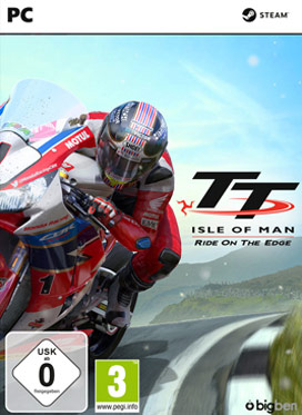 TT Isle of Man