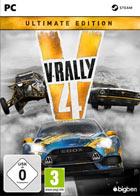 V-Rally 4 - Ultimate Edition
