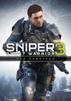 Sniper Ghost Warrior 3 - The Sabotage (DLC)