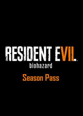 Resident Evil 7 biohazard - Season Pass