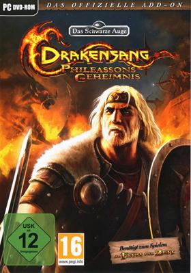 Drakensang - Phileassons Geheimnis (Add-on)