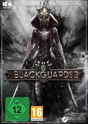 Das Schwarze Auge: Blackguards 2