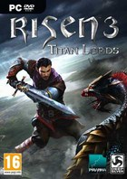 T�l�charger Risen 3 - Titan Lords
