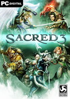 T�l�charger Sacred 3