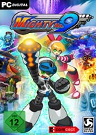 Mighty No. 9 - Ray Expansion