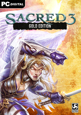 Sacred 3 Gold Edition
