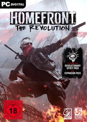 Homefront®: The Revolution Freedom Fighter Bundle