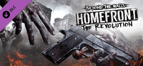 Homefront® The Revolution - Beyond the Walls (DLC)