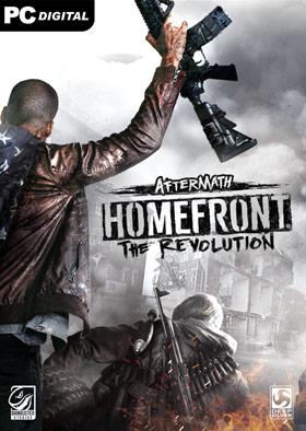 Homefront® The Revolution - Aftermath (DLC)